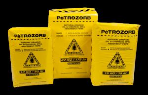 PèTROZORB-Platinum
